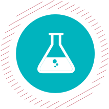 pictogramme chimiste hover